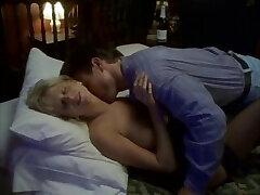 Emmanuelle in Space 1 - First Contact - Krista Allen (Total Movie)
