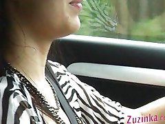 Dont try this - orgasm while driving