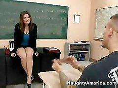 Austin kincaid - Hot teacher