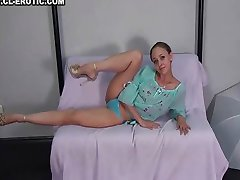 flexible Margo show 3