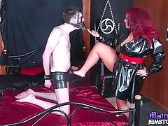 slave & domina