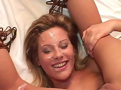 Masses Cumshot Compilation Vol. 2