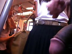 Marcusrockar - Jack on da Train no.06