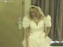 Real honeymoon tape