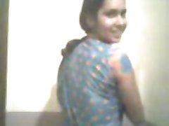 Indian Girl Strip
