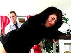 Ofice spanking 3