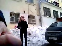 winter dickflash compilation 2