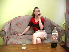 Russian Mom And Boy 082