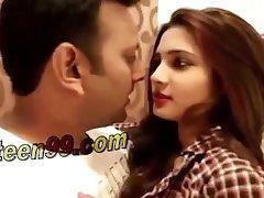 Horké indické sexy krátkému filmu porno