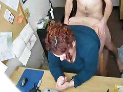 Kurwa, mój kawał gruba sekretarka porno w ukrytej kamerze