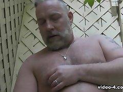 Brent Kletko -- Solo Video - BearFilms