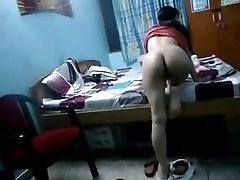 Indian Covert Cam Hook-up Scandal Fucked In
