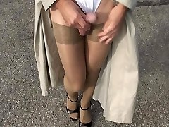 Meia-calça Exterior parte 5 de 6