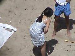 Voyeur Pláž 9