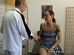 Mature amateur wife homemade anal xxx action with cum