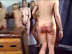 Perverts of Nature 146 Powerful Caning for Ballet Girls