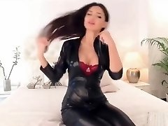Very very mind-blowing and sexy dame  romanian girl  fetish