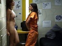 sekushi miłośnikiem gorących pornograficzne lesbijskich scen seksu