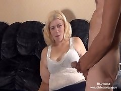 skank plays with boys ass