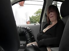 Bella Jaimes Exhibitionist With Boys Looking For Work