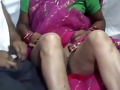 I fucking my grandmother maid & farting loudly (Hindi Audio)
