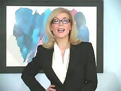 Pantyhose Nina Hartley