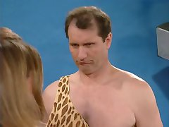 Al Bundy with sexy Babes Compilation