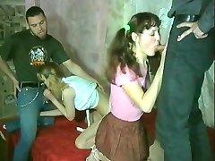 Lolitas Slaves 2
