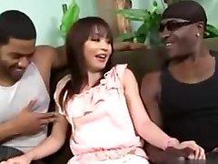 Marika interracial DP