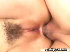Hatsumi Kudo Asian Slut Who Enjoys part5