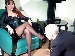 Foot Mistress 2