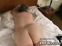 Explicit Gigantic BBW Screwed