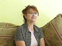 Šroub Můj Manželka Prosím, 44 - Scény v BTS