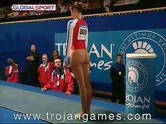 Smešno Seks Gimnastika Trezor