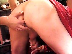 Vintage analni zabavno