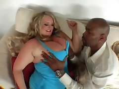 BBW with Cuckold Husband Watching