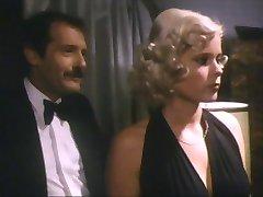 Luxure 1976 Cenzurované (Group sex scéna)