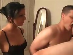 Cuckold Suck And Clean Up
