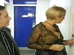 Ulrika Jonsson Těhotné Kozy