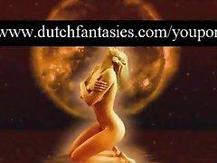 Butt Ugly Dutch MILF