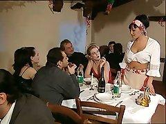 Le meilleur Restaurant Italien