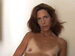 Gorgeous Skinny Milf Anal by TROC