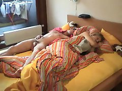 Amateur Couple Fuck at Home