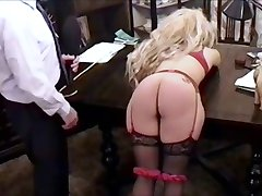 punishment of a bimbo 2 of 2