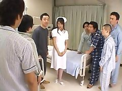Emiri Aoi Hot Asian nurse 1 by MyJPnurse part1