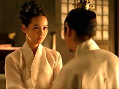 Konkubína (2012) Jo Yeo-jeong - scene3