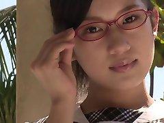 softcore asijské školačka, podprsenky, kalhotky, upskirt vtipálek