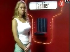 Casino Strip Poker Nancy