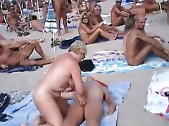 Plaj seks
