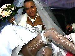 Ove nevjeste su spremni na medeni mjesec!